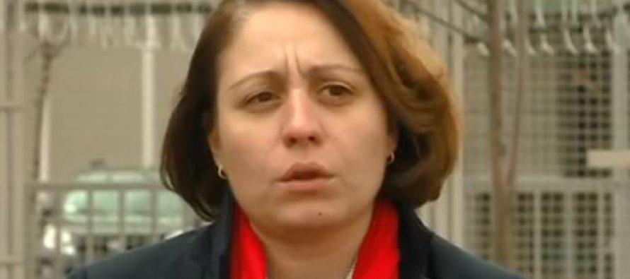 ელენე ხოშტარია : ხელისუფლება ცდილობს გიორგი გახარიას გამოძვრენას სიტუაციიდან, მაგრამ მისი დასჯა გარდაუვალია