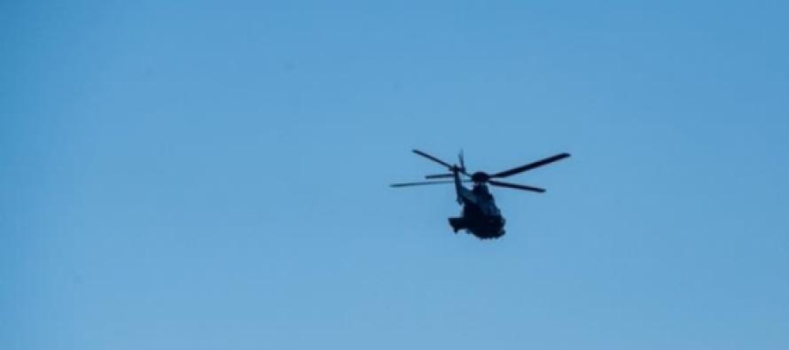 სუს – რუსული ვერტმფრენის მიერ საქართველოს საჰაერო სივრცის დარღვევა არის მორიგი პროვოკაციული ქმედება