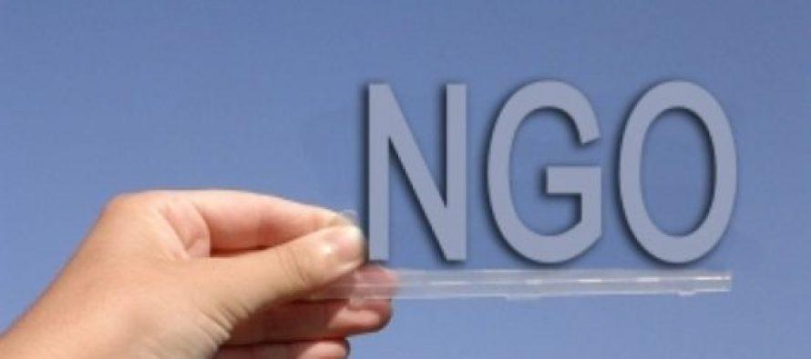 NGO-ები ბათუმის მეჩეთზე ხაზარაძისა და ვოლსკის განცხადებებს დისკრიმინაციულს უწოდებენ