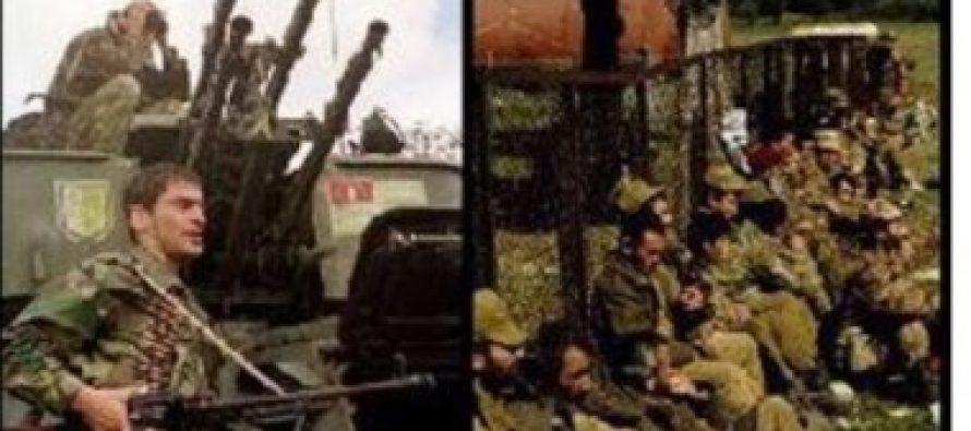 აფხაზეთში შეიარაღებული კონფლიქტის დაწყებიდან 27 წელიწადი გავიდა