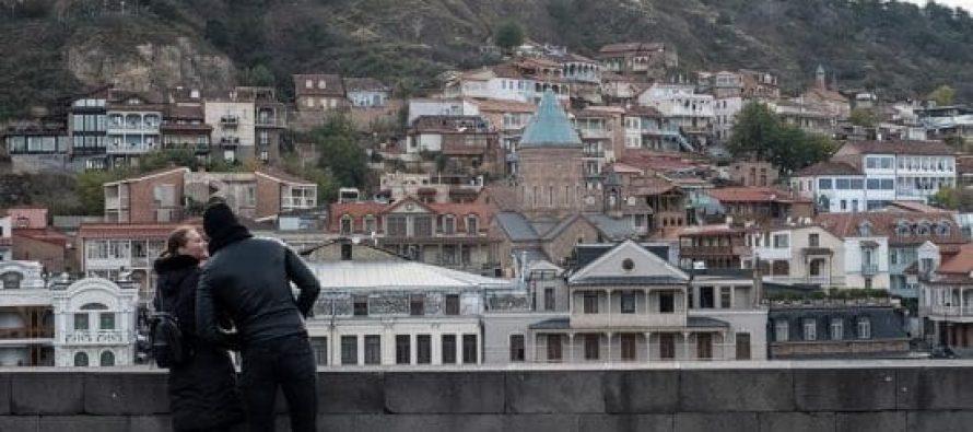 ყველაზე მეტი რუსი ტურისტი თურქეთის შემდეგ აფხაზეთს ყავს