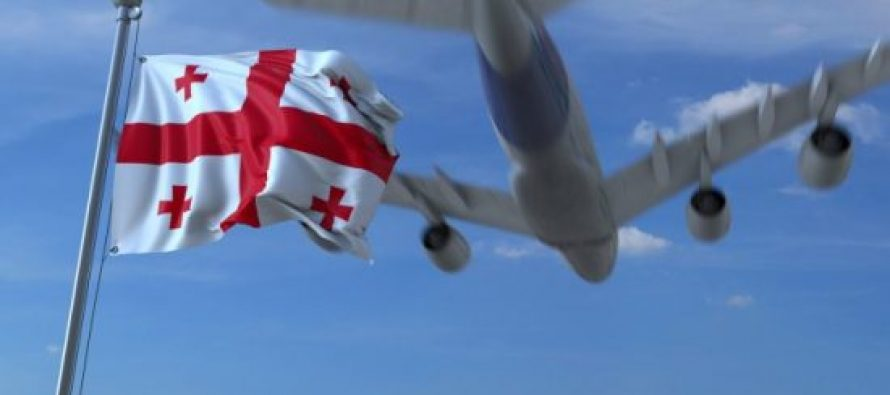 NDI – მოსახლეობის 34% აზრით, რუსეთის მიერ ფრენების აკრძალვა საქართველოზე ცუდად აისახება