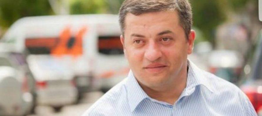 """გურამ ჩალაგაშვილი: """"ქართული ოცნება"""" პოლიტიკურ სანაგვეზე უნდა გავუშვათ!"""""""