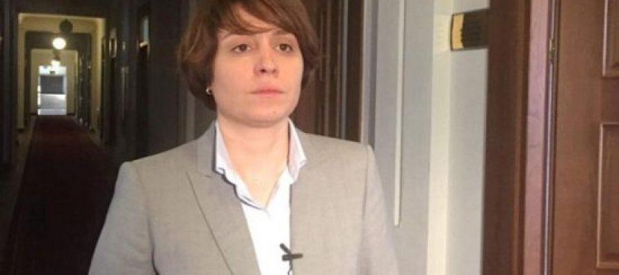 ელენე ხოშტარია: ადამიანი გაწირეს და რუსეთს გადასცეს მოსაკლავად