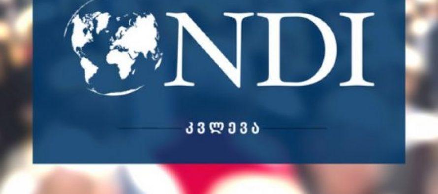"""""""NDI – ის"""" კვლევის მიხედვით, გამოკითხულთა 48 პროცენტი საქართველოს ეკონომიკის ძლიერ მხარედ ტურიზმს ასახელებს"""