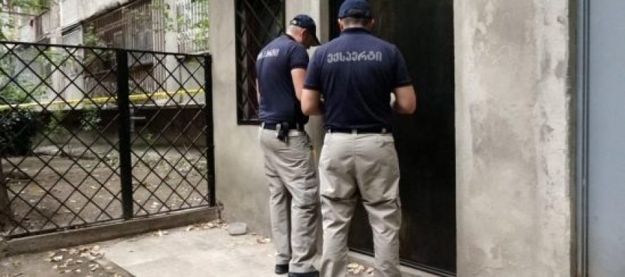 საპატრულო პოლიციამ ქურდობის ფაქტი აღკვეთა – დაკავებულია 1 პირი