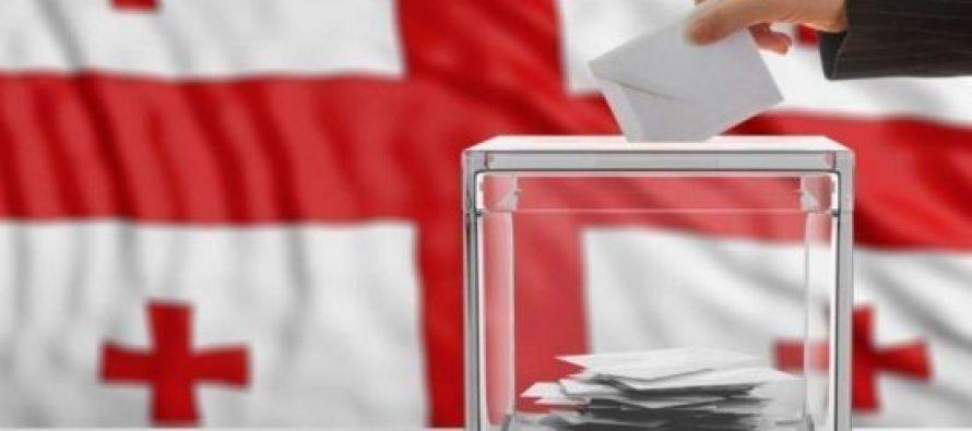 NDI – ხვალ რომ საპარლამენტო არჩევნები ტარდებოდეს, მოსახლეობის 59% მონაწილეობას მიიღებდა