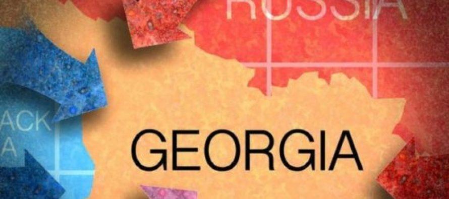 """""""ვაშინგტონ თაიმსი""""- """"გახარიას საკმარისი გამოცდილება და უნარი აქვს, რათა გაუძღვეს საქართველოს ევროკავშირისა და ნატოსკენ, მოსკოვის პირდაპირი პროვოცირების გარეშე"""""""