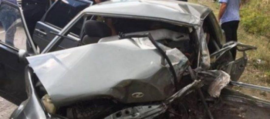 თბილისში ავტომობილი ხეს შეეჯახა – გარდაცვლილია ახალგაზრდა მამაკაცი