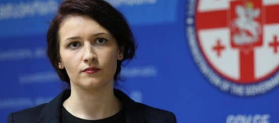 ადამიანის უფლებათა დაცვის მიმართულებით პრემიერ-მინისტრის მრჩევლად ლელა აქიაშვილი დაინიშნა