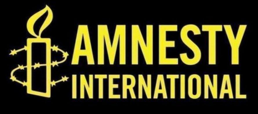 ვაჟა გაფრინდაშვილის საქმე Amnesty International-ის ანგარიშში მოხვდა