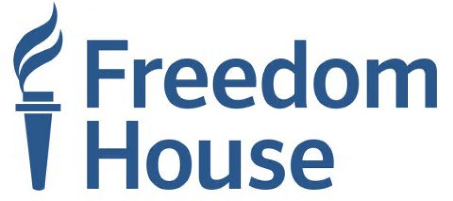 Freedom House: სამთავრებო ჯგუფები სოც.მედიაში ხალხზე გავლენისთვის დეზინფორმაციას ავრცელებს