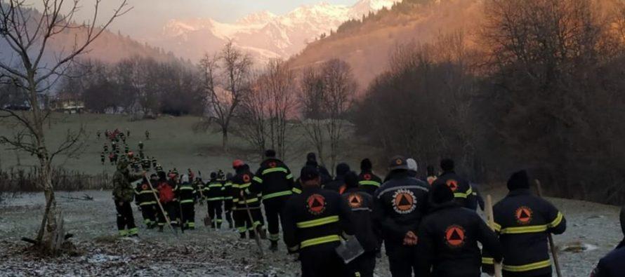 საქართველოში ტყის ხანძრების შვიდი კერაა – საგანგებო სიტუაციების მართვის სამსახური მოსახლეობას სიფრთხილისკენ მოუწოდებს