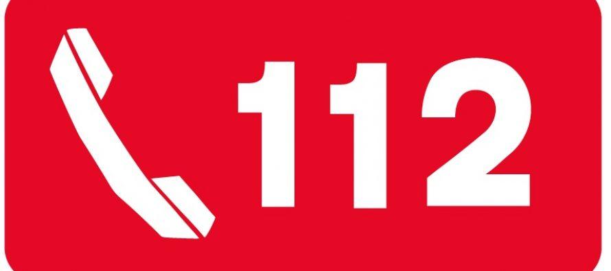 112-ის მომსახურების საფასური 20 თეთრიდან 50 თეთრამდე იქნება