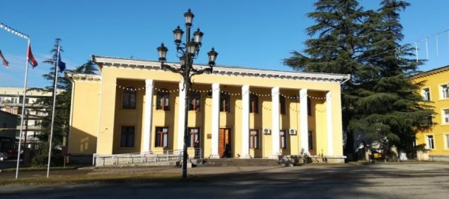 მარტვილის მუნიციპალიტეტის მერია საახალწლოდ 22 ბენეფიციარს დაეხმარება