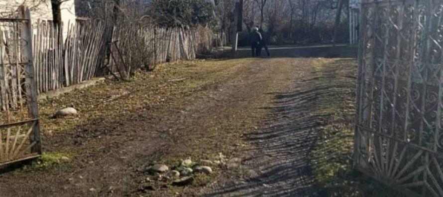 ჩოხატაურში 41 წლის მამაკაცმა თავი მოიკლა