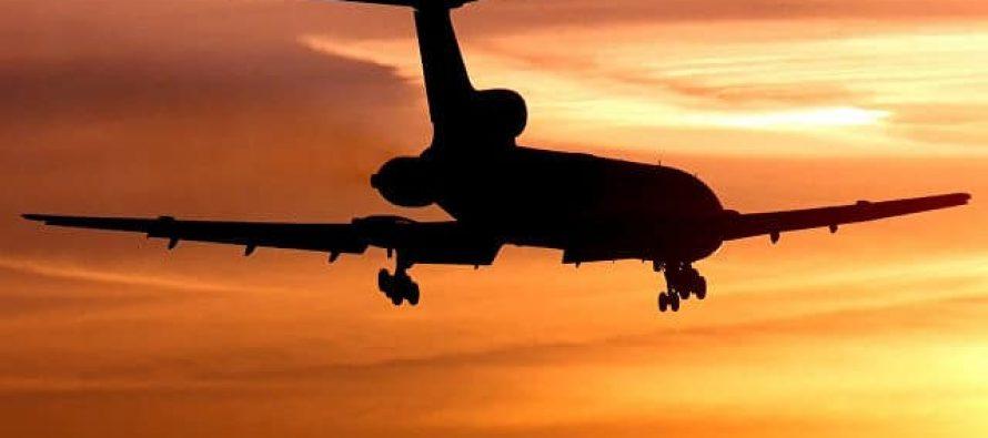 """""""ჯორჯიან ეარვეისი"""" (Georgian Airways) 3 ივლისის თბილისი-ბერლინი-თბილისის ჩარტერულ რეისთან დაკავშირებით ინფორმაციას ავრცელებს"""