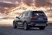 100000 ევროიანი BMW X7 ზუგდიდელმა ელგუჯა ვეკუამ მოიგო
