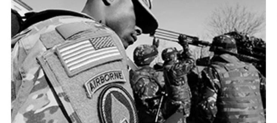 აშშ  20.000 სამხედრო მოსამსახურეს გააგზავნის ევროპაში