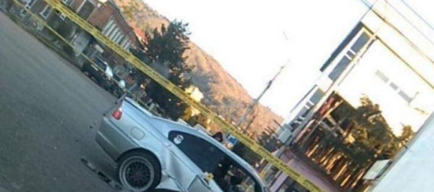 სენაკში ავტოსაგზაო შემთხვევას 25 წლის ბიჭის სიცოცხლე შეეწირა