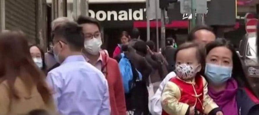კორონავირუსის საფრთხის გამო ჰონგ-კონგის სკოლებში სასწავლო პროცესის განახლება გადაიდო
