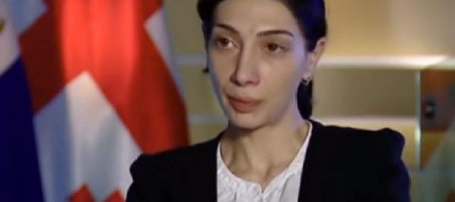 გამომძიებელ მარიანა ჩოლოიანის ბრალდების სისხლის სამართლის საქმე სასამართლოში გადაიგზავნა
