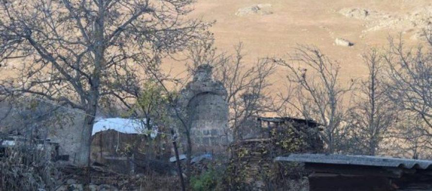 ექსკლუზივი: როგორ აღმოჩნდა დმანისში მდებარე წითელი ეკლესია მარდანოვების კერძო საკუთრებაში
