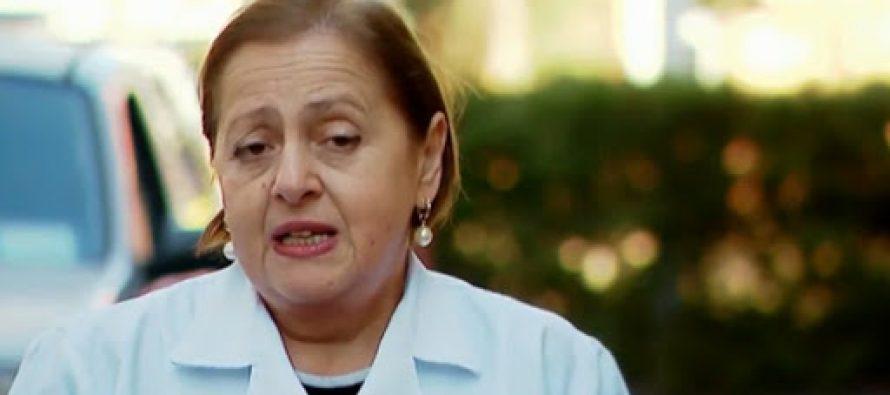 მარინა ეზუგბაია: გვყავდა კრიტიკული ორი და ახლა ვამბობთ, რომ კრიტიკული დაგვრჩა ერთი