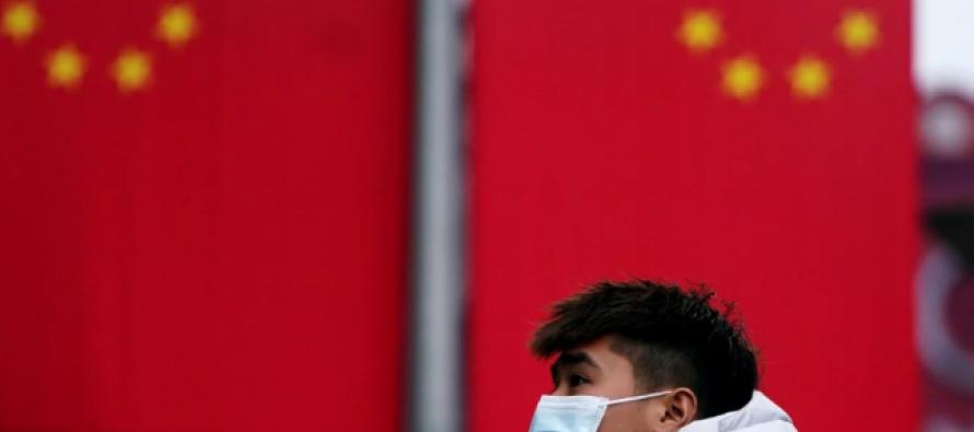 ჩინეთში ბოლო 24 საათში ახალი კორონავირუსის შიდა გადადება კვლავ არ დაფიქსირებულა