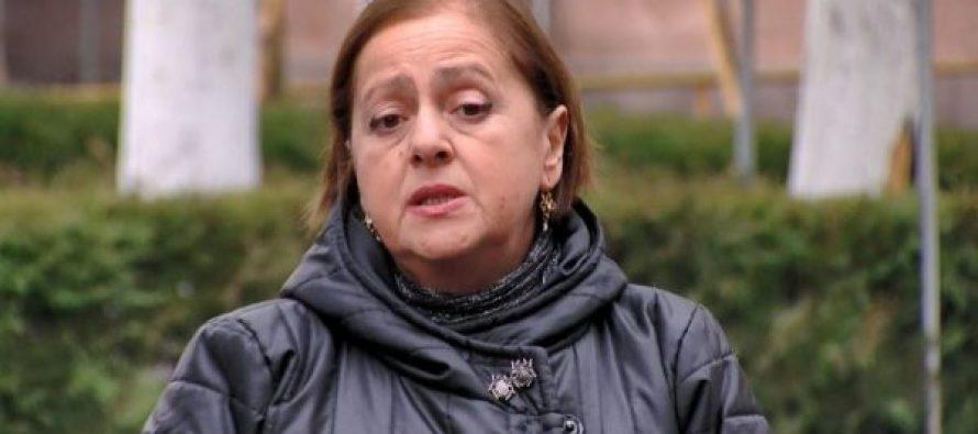 მარინზა ეზუგბაია:  კორონავირისისგან გამოჯანმრთელებული ერთი პაციენტი მათ კლინიკას სავარაუდოდ დღეს დატოვებს