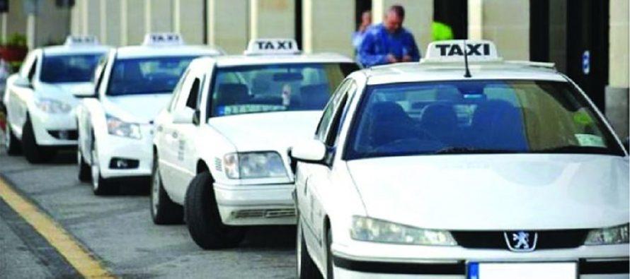 ტაქსის ნებართვის მფლობელებს, რომლებიც საგანგებო მდგომარეობის მოქმედების პერიოდში სავალდებულო ტექნიკურ დათვალიერებას ვერ გაივლიან ნებართვები არ გაუუქმდებათ