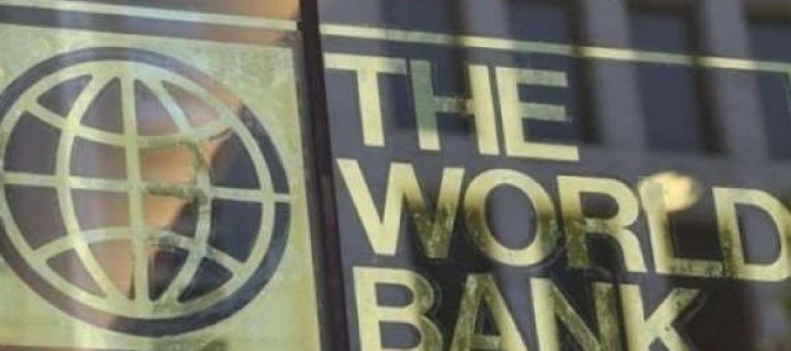 მსოფლიო ბანკი საქართველოს 80 მილიონ დოლარს გამოუყოფს