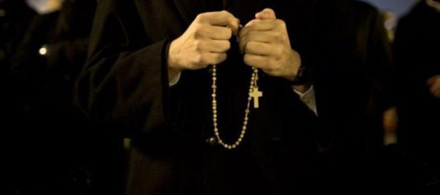 რომელ ტაძარში მსახურობს სასულიერო პირი, რომელსაც კორონავირუსი დაუდასტურდა