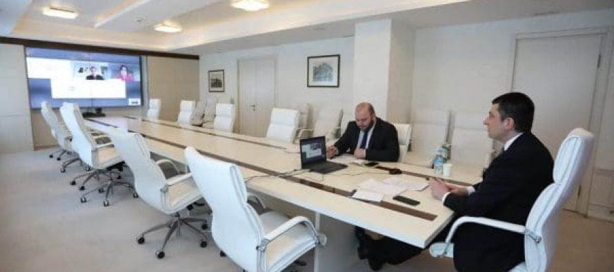 საერთაშორისო სავალუტო ფონდი პოზიტიურად აფასებს საქართველოს მთავრობის მიერ განხორციელებულ ღონისძიებებს მოქალაქეებისა და კერძო სექტორის მხარდასაჭერად