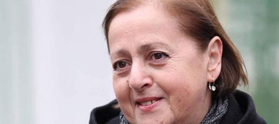 მარინა ეზუგბაია : კორონავირუსით ინფიცირებული ე.წ. ნომერ მეხუთე პაციენტი გამოჯანმრთელდა