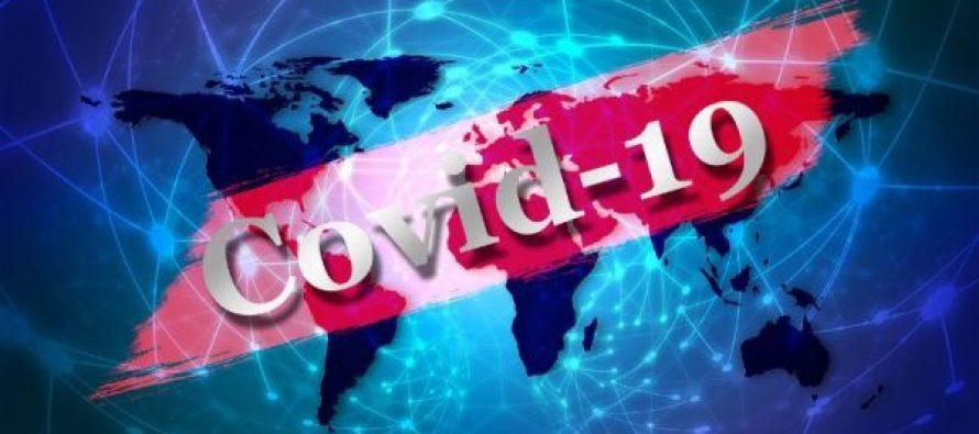 საქართველოში კორონავირუსით ინფიცირებულთა რიცხვი 623-მდე გაიზარდა