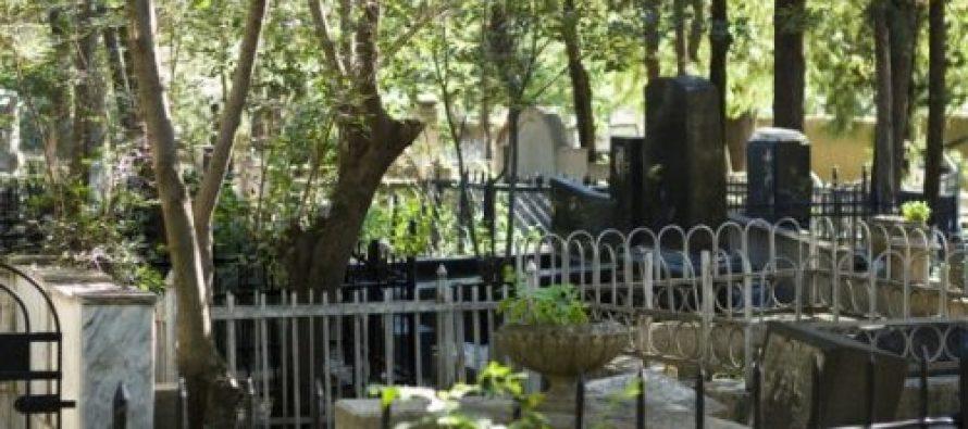 თბილისში 56-ვე მუნიციპალური სასაფლაო ხვალიდან ათი დღით დაიკეტება