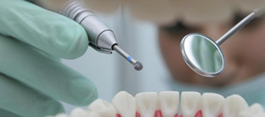ხვალიდან ქვეყნის მასშტაბით გეგმური სტომატოლოგიური მომსახურება აღდგება
