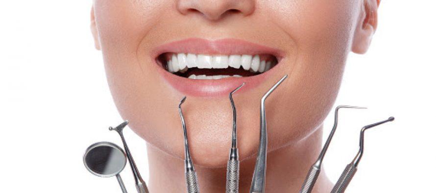 სტომატოლოგიური კლინიკების გახსნის გადაწყვეტილებას შრომითი ინსპექციის მიერ ჩატარებული კვლევის მიხედვით მიიღებენ