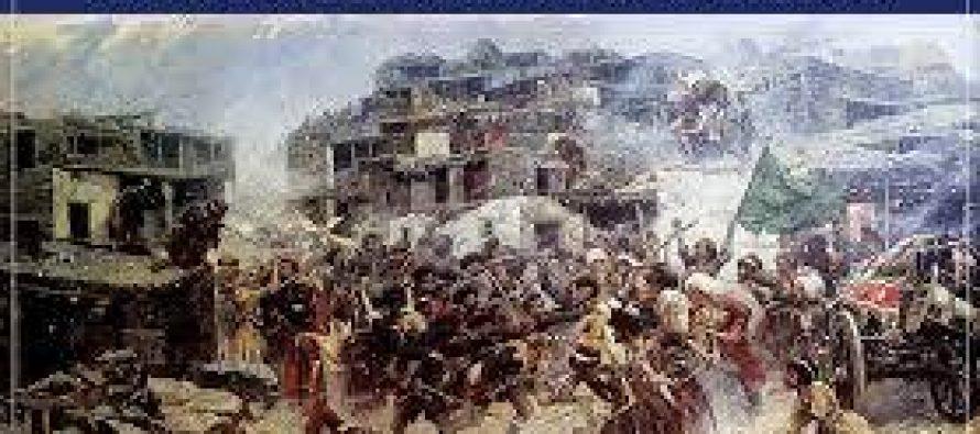 აფხაზეთში რუსეთ-კავკასიის ომის მსხვერპლთა და მუჰაჯირთა ხსოვნის დღე აღინიშნა