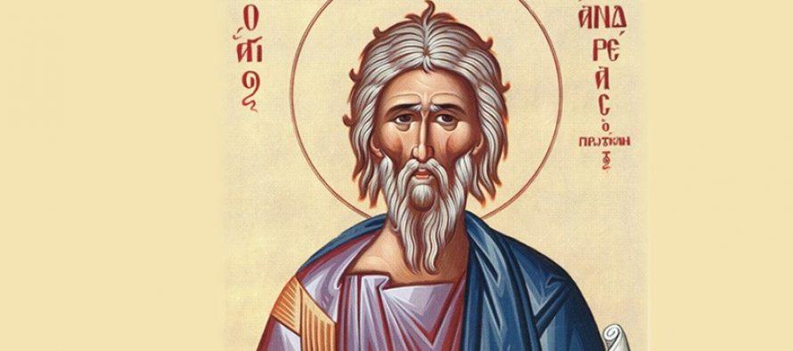 ჯემალ გამახარია საქართველოს მოსახლეობას ყოვლადწმინდა ანდრია პირველწოდებულისა და ღვთისმშობლის წილხდომილობის დღეს ულოცავს