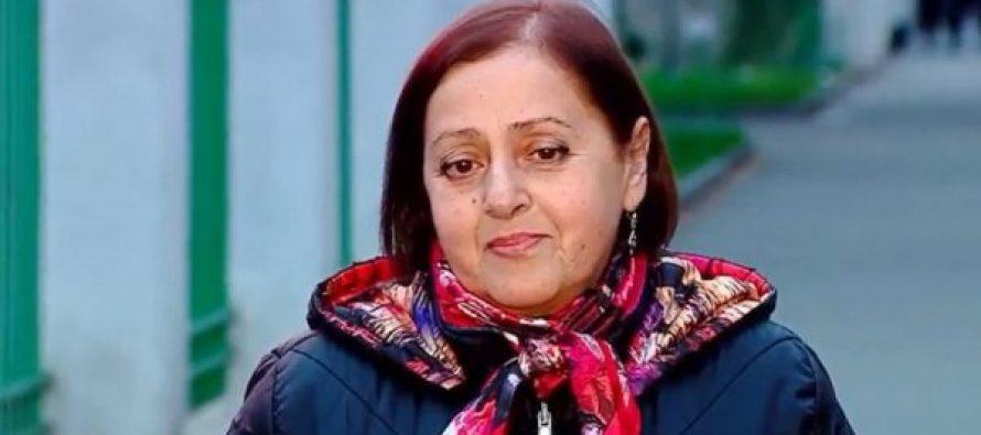 მარინა ეზუგბაია სომხეთის ჯანდაცვის მინისტრს პასუხობს