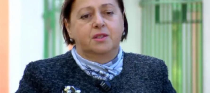 მარინა ეზუგბაია : კორონავირუსის სამი ახალი შემთხვევა თეთრიწყაროს უკავშირდება, პაციენტები საკარანტინო სივრცეში იმყოფებოდნენ
