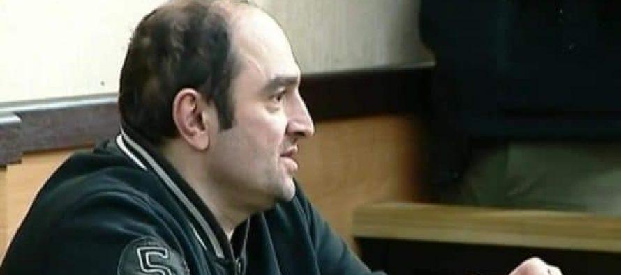 მინდა ხაზი გავუსვა, რომ იარაღზე ჩემი ანაბეჭდი არ ყოფილა – გიორგი რურუა მოსამართლეს