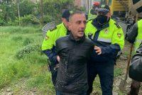 """ჩხარტიშვილი პოლიციისადმი დაუმორჩილებლობისთვის """"ანას ბაღის"""" მიმდებარე ტერიტორიაზე დააკავეს"""