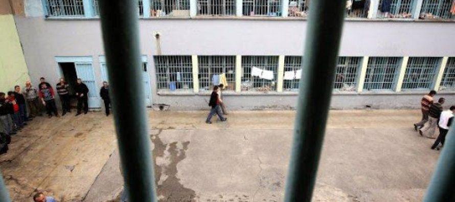 ტრეფიკინგის ბრალდებით დაკავებულმა საქართველოს მოქალაქემ საბერძნეთის ციხეში თავი მოიკლა