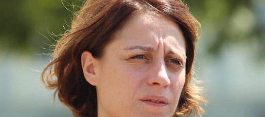 """20 ივნისი არის """"ქართული ოცნების"""" სირცხვილის დღე"""