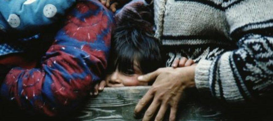 20 ივნისი ლტოლვილთა, დევნილთა მსოფლიო დღეა