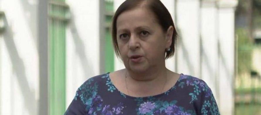 მარინა ეზუგბაია : აჭარაში ეპიდვითარება სერიოზულია, რეგიონი უკვე წითელი ზონაა
