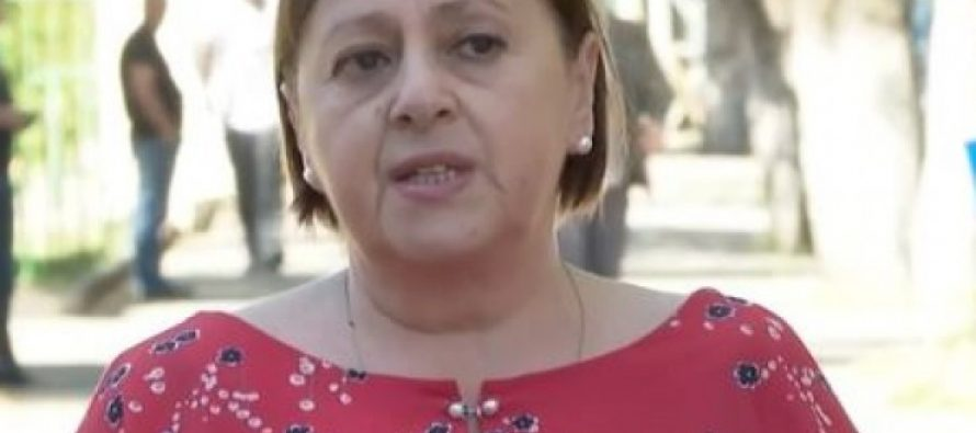 მარინა ეზუგბაია : კორონავირუსის დადასტურებული შემთხვევებიდან პაციენტების 80 პროცენტი გამოჯანმრთელდა